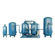 Nitrogen Psa Production Plant Sistema de geração de nitrogênio