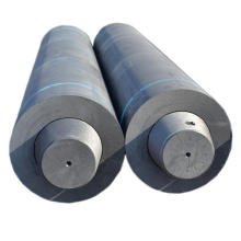 UHP graphite electrode  500mm 550mm 600mm 700mm