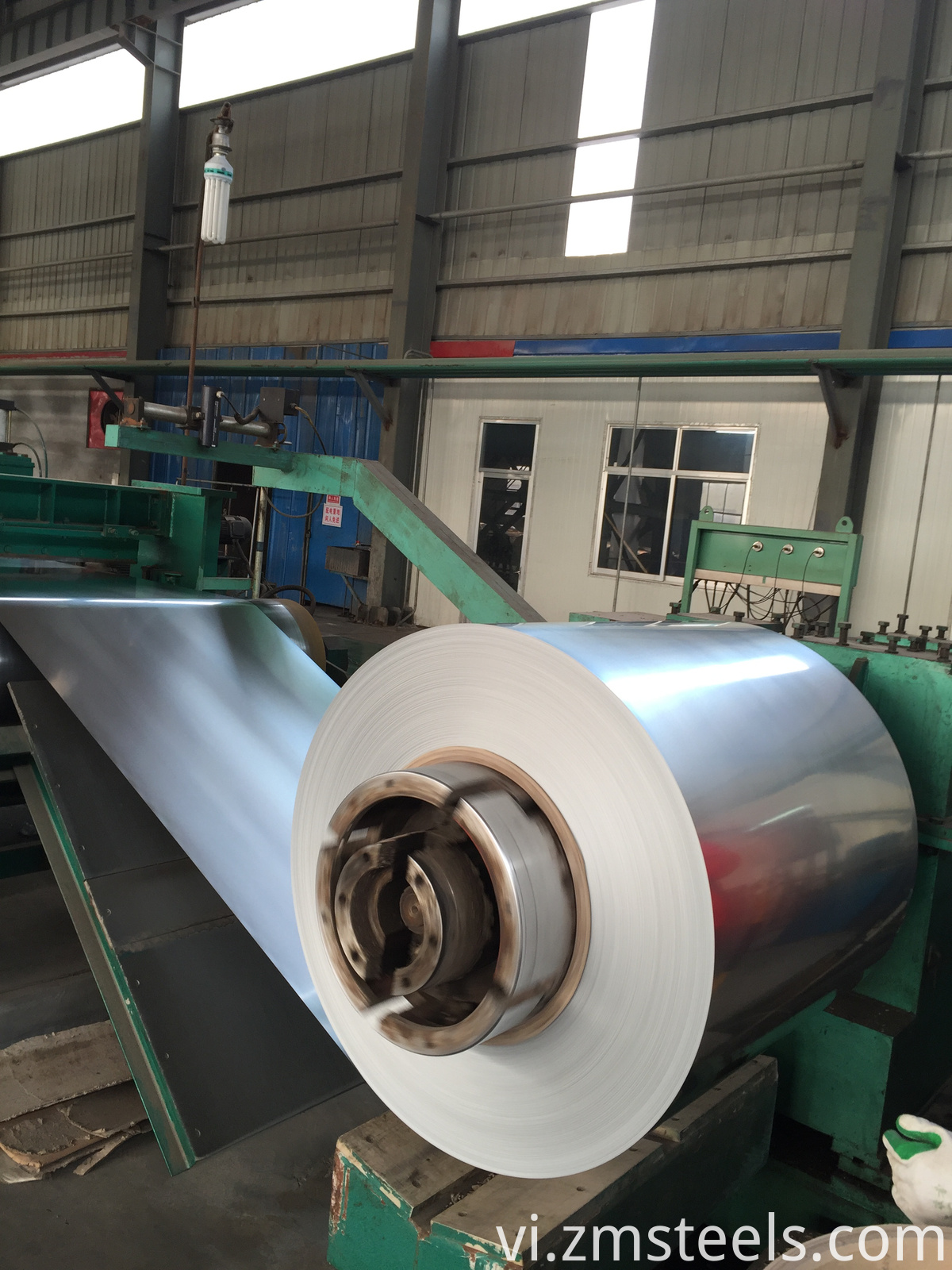 full hard prepainted galvanized steel coils