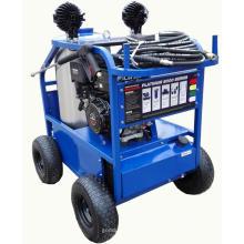 pressure washing cleaner with Briggs gas Engine