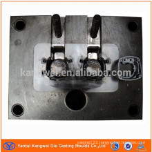 OEM aluminum die cast mould maker
