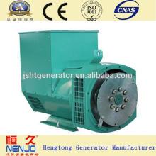 Famous NENJO brand 8.8KW/11KVA 3 phase alternator generator head