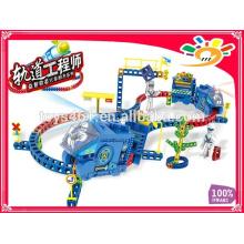 B / O elektrische Kinder Spielzeug Autos Rennstrecke
