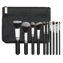 Profesional 10PCS Vegan cepillo de maquillaje Prime Set (ST1001)