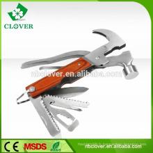Urgence et sécurité à l'aide d'un outil multifonction avec marteau
