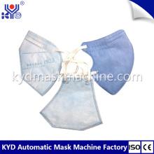 Нетканое оборудование для складных масок