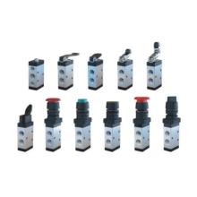 ESP pneumatic M5 series 5/2 way control valves