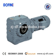 SA107-YEJ11-4P-108.24-M1 gearmotor with brake motor for brick-making machine