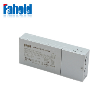 Controlador de panel LED con DALI regulable