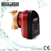 Warmes Brauchwasser Rezirkulationspumpen