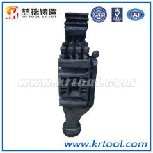 Fabricante de OEM de alta qualidade Squeeze Casting para autopeças