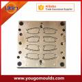 China Professonal Plastic Mold Factory