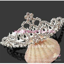 Hochzeit Rhinestone Krone