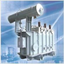 33kv Kema Tested Power Transformer