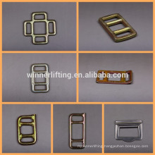 3030 4040 5050 forged metal buckles different size for sale