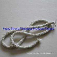 Fiberglass Round Rope 15mm
