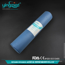 High quality medical absorbent cotton gauze roll