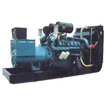 Doosan Diesel Generator Set with High Stability