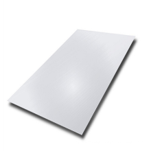 Professional manufacturer 409l stainless steel sheet 1mm