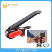 Cortadora longitudinal del cable