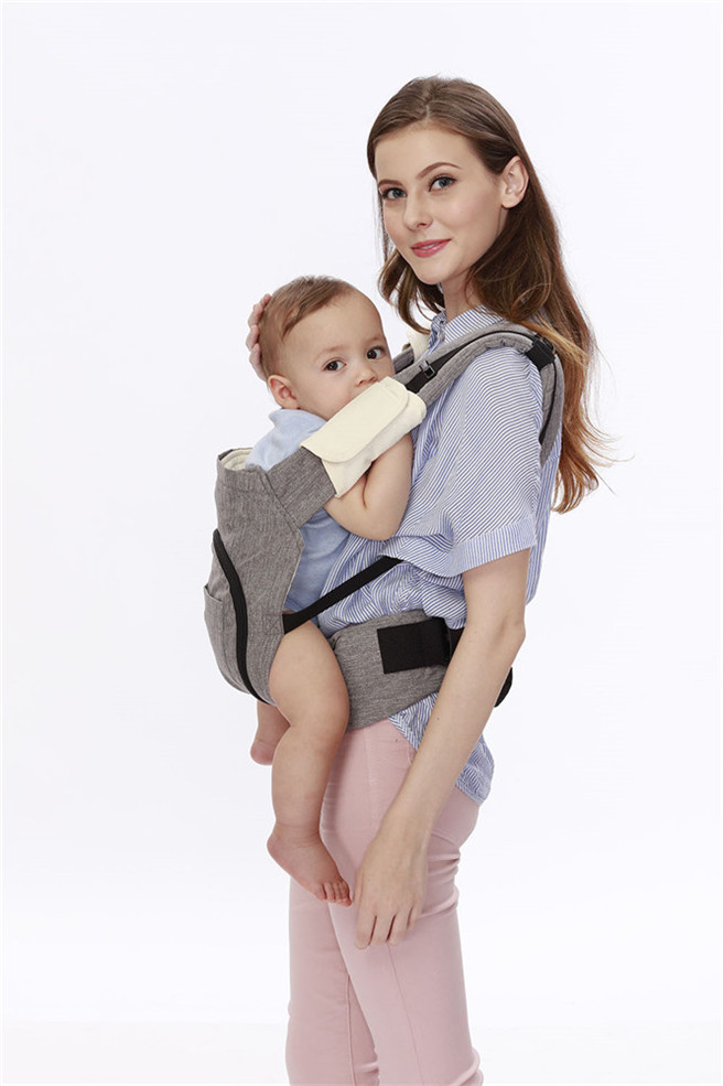 Easy Carrying Twin Baby Carriers