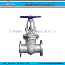 Z41W-16/25/40R/P 2 inch stainless steel gate valve