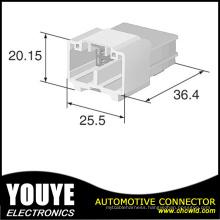 Sumitomo Automotive Connector Housing 6098-5650