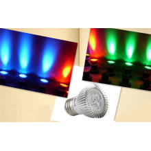 Hot Selling GU10/MR16 SMD3030 Die-Casting Aluminum LED Lamp Cup