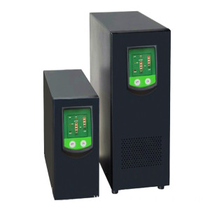 High Frequency Online UPS From 1kVA to 3kVA
