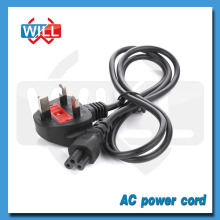 Laptop UK Power Cord Cable