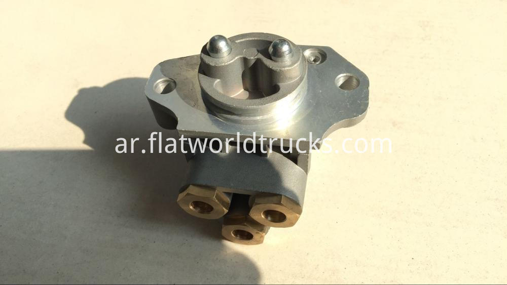 gearbox valve for mercedes trucks