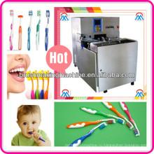 2014 горячие продажи высокая скорость CNC автоматическая зубная щетка хохолок машина