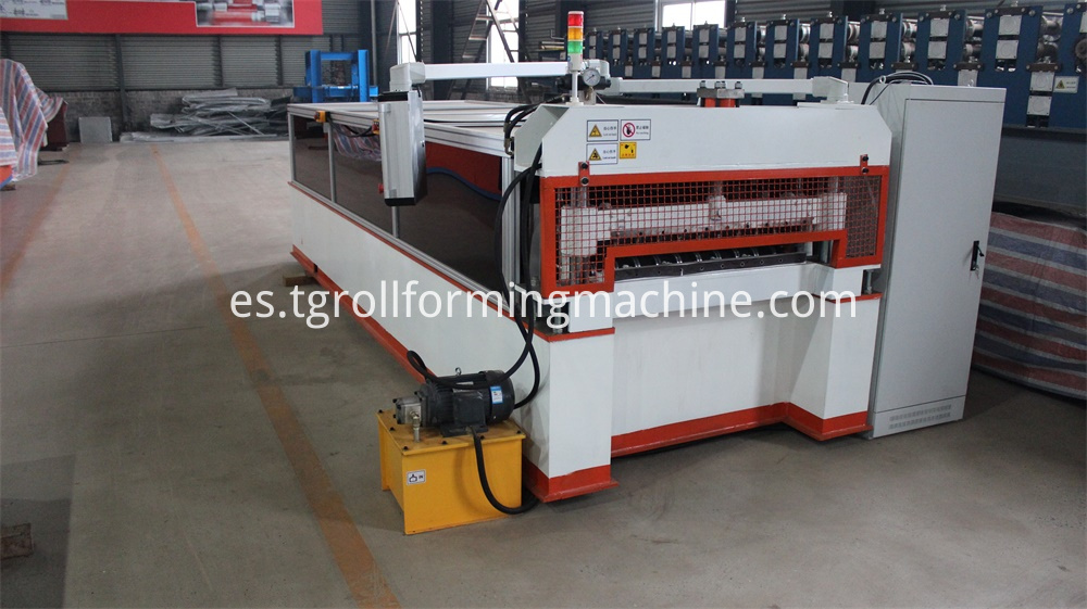 Construction Expended Metal Making Machine