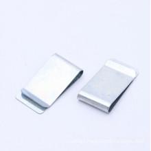Chinese professional sheet metal manufacturer custom u metal clip fasteners