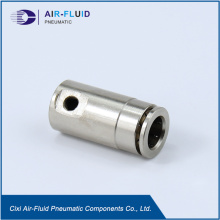 Air-Fluid H.P Slip Lock Fittings 10-24unc Fittings.
