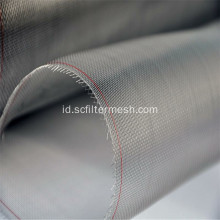 Filter Oli Layar Wire Mesh Stainless Steel