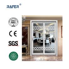 Большие раздвижные двери (РА-G131)