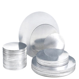 aluminum circle A1050