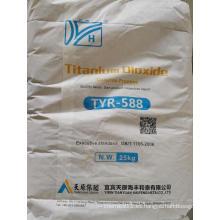 Dióxido de titanio rutilo TiO2 588