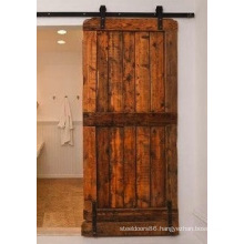 MID-Bar Sliding Door, Composite Stile and Rail Sliding Door