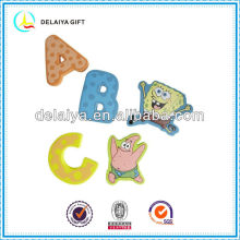 Interesting EVA foam alphabet letter educational toys for kids