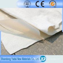 Membrana impermeável de 0.4mm com padrão de ASTM para o Geomembrana do canal de água de esgoto