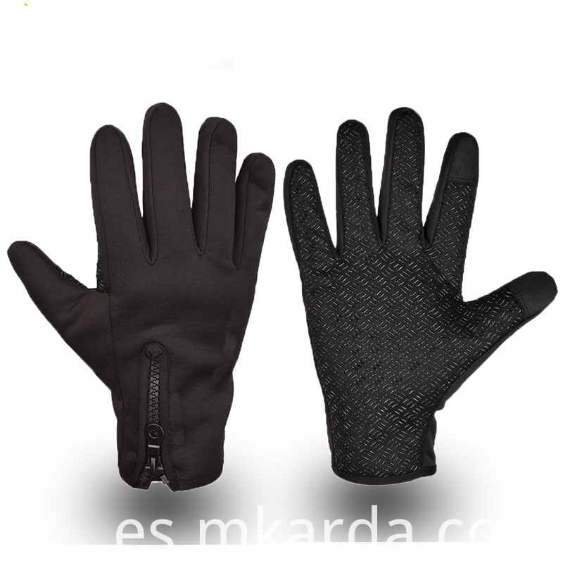 Electric Scooter Gloves