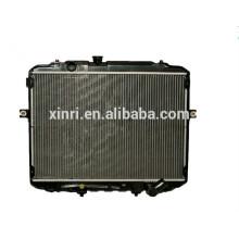 Мини-шинный радиатор HYUNDAI H100 OE 25310-43810 25310-43600