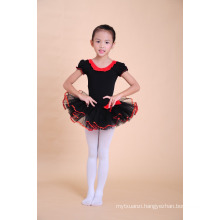 new design baby girls tutu dress girls dance dress ballet dancer dress