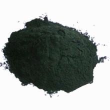 Горячий порошок спирулины с высоким содержанием белка 60%
