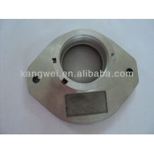 ISO9001 maßgeschneiderte Aluminium-Druckgussteile