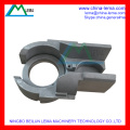 Customized Precision Aluminum Gravity Casting Maker