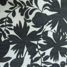 Oxford 420d Printing Nylon Crinkle Fabric with PU Coating (XQ-421)