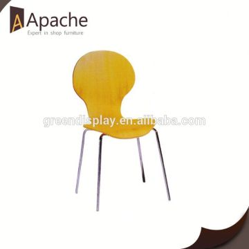 Sample available factory directly transparent plexiglass dinning table